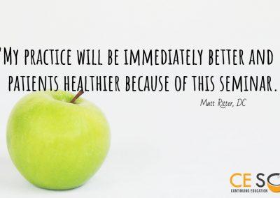 practice marketing